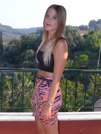 river_island_leopard_skirt_coral_fashion_blog_style_diary_crop_bralet_gillianleerose_gillian_lee_rose