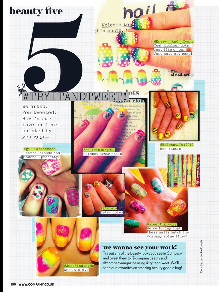 Company_magazine_street_style_uk_fashion_blogger_nail_art_gillian_lee_rose