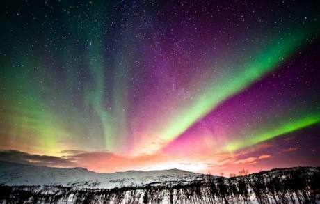 Northern Lights Bucket List