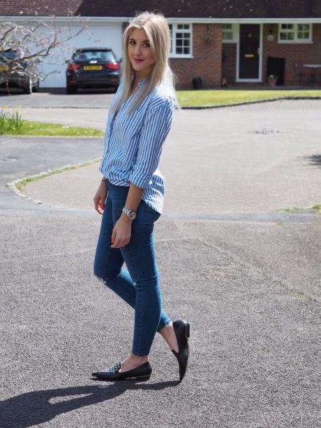 UK_fashion_blog_gillianleerose_Gant_Topshop_ASOS