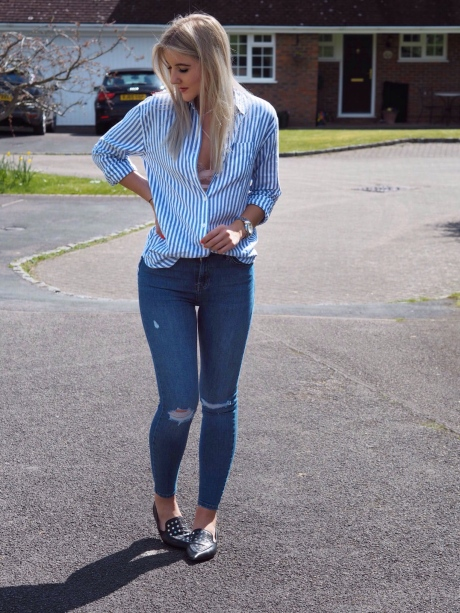 UK_fashion_blog_gillianleerose_Gant_Topshop_ASOS