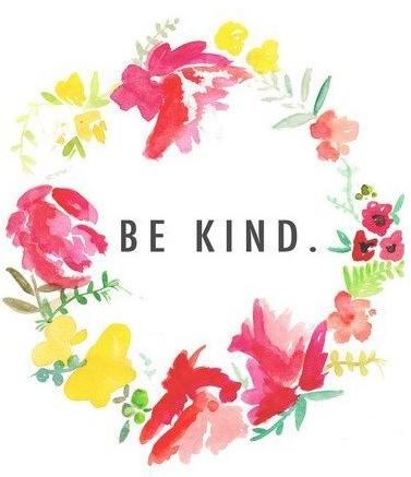 bekind